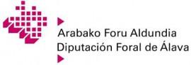 Logo de la Diputación Foral de Álava