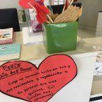 San Valentin ospatu dugu amodio eta maitasun handiz