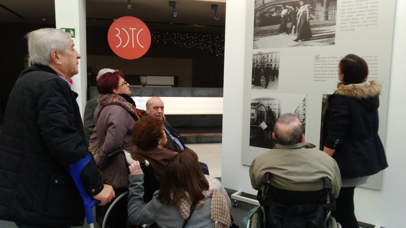 Exposición de fotografías antiguas