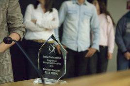 Premio para la Residencia Txurdinagabarri de Bilbao