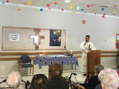 La Residencia Txurdinagabarri celebra el Día de San Benito Menni