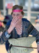 Pillow Challenge en la Residencia de mayores Txurdinagabarri