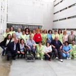 X Aniversario de la Residencia y Centro de Día de Personas Mayores Joxe Miel Barandiaran de Durango (Bizkaia)