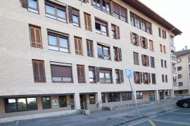 Edificio del Centro de Día para la Tercera Edad Aita Menni de Arrasate