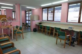 Gimnasio del Centro de Día para la Tercera Edad Aita Menni de Arrasate