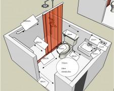 Baños accesibles para discapacitados