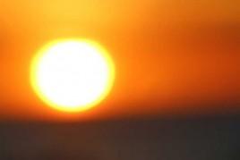 Riesgos del calor en las personas mayores