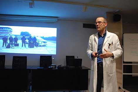 Coronavirus y crisis psicológica