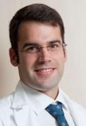 Eloi Nin, médico especialista en Medicina Física y Rehabilitación