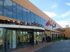 Salamancako Estatuko Alzheimer Erreferentzia Zentroa