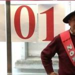101 años de Gregorio Urionaguena