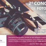 II Concurso de Fotografía Hermanas Hospitalarias España