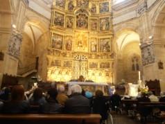 Misa de celebración del fin del Centenario de la muerte de San Benito Menni