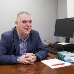 Jose Antonio Ezquerra, coordinador de Persona Mayor de Aita Menni