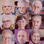 Reportaje sobre personas mayores de 100 años en Bizkaia