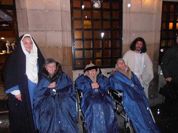 Pasión de Cristo en Durango