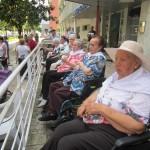 Día de Kuadrillas en Villabona