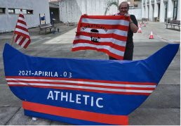 Animando al Athletic