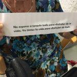La Residencia Txurdinagabarri celebra el Día Internacional de las Personas Mayores