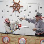 Carnaval 2019 en la Residencia y Centro de Día Barandiaran de Durango