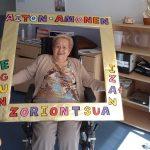 Residencia de mayores Barandiaran: Día de los Abuelos