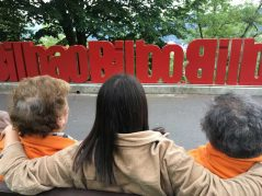 Verano 2019 en la Residencia de mayores Txurdinagabarri de Bilbao