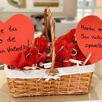 San Valentín 2021 Residencia Txirdnagabarri