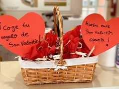San Valentín 2021 Residencia Txurdinagabarri
