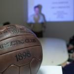 Taller de Reminiscencia basada en el Fútbol